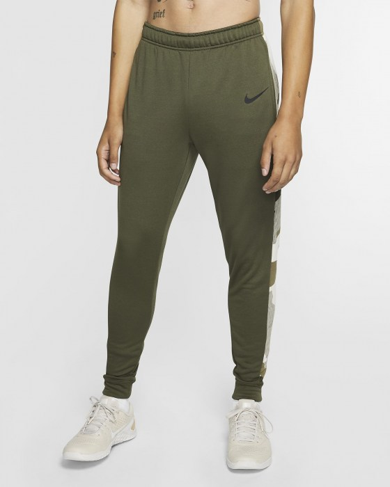 Men's Tapered Fleece Training Pants
